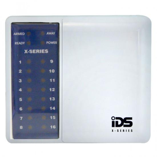 IDS Classic Led (Χ-Series) Πληκτρολόγιο