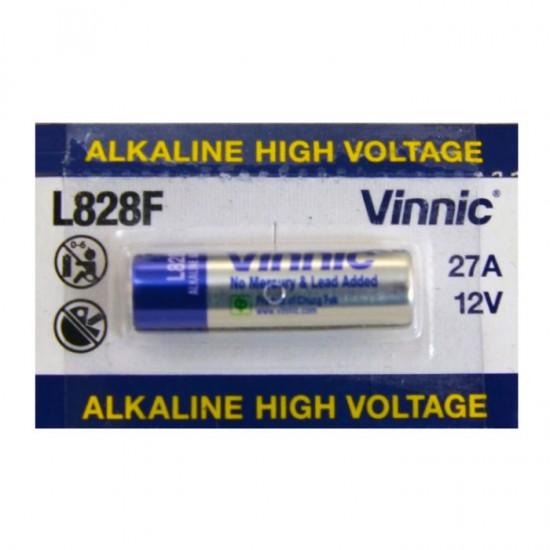 Μπαταρία τηλεχειρισμού FU-L828 12V RC mini Vinnic