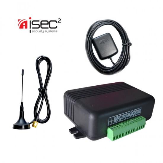 Σύστημα i-Sec2 GPRS
