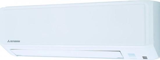 Mitsubishi Heavy DXK-DXC-12 Z6-W Κλιματιστικό τοίχου Inverter 12000 btu/h