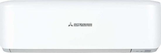 Mitsubishi Heavy SRK/SRC-25 ZS-W Κλιματιστικό τοίχου R32 9000 btu/h A+++/A++