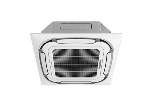 AUX Κασέτα κυκλικής ροής Κλιματιστικό ALCA-H24/NDR3HAB/AL-H24/NDR3A(U) 24.000BTU
