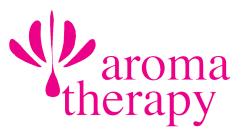 Aromatherapy Logo