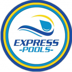 express pools Logo