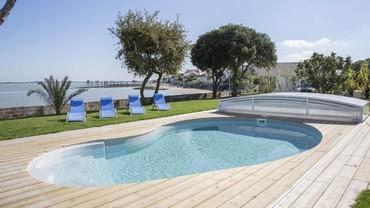 EVA pool