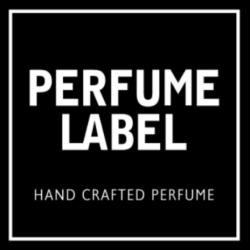 Perfume Label Logo