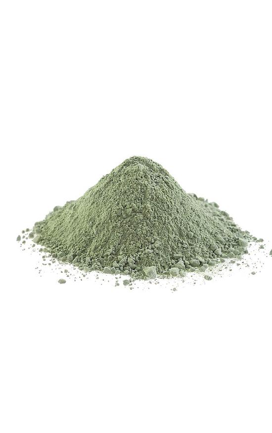 Πράσινη άργιλος (Green Clay)