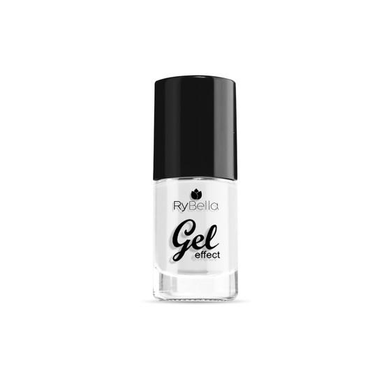 Nail Polish Gel Effect