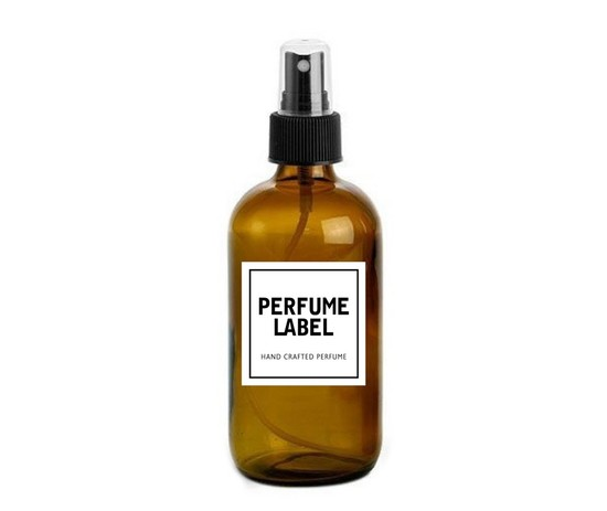 In the family of odour: Tre, Roccobarocco (Body Dry Oil με άρωμα)