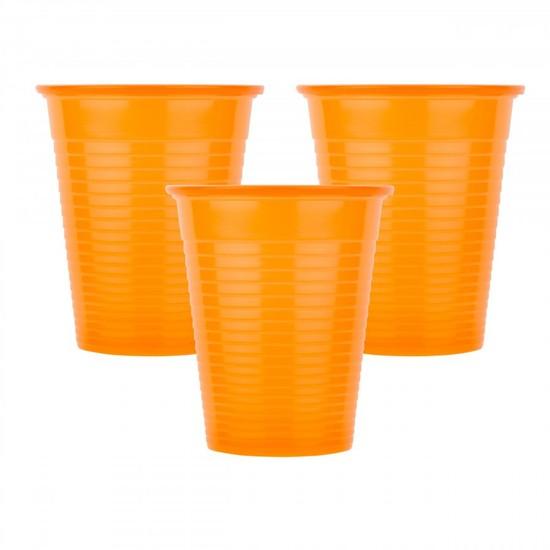 Ποτηράκια Πορτοκαλί
