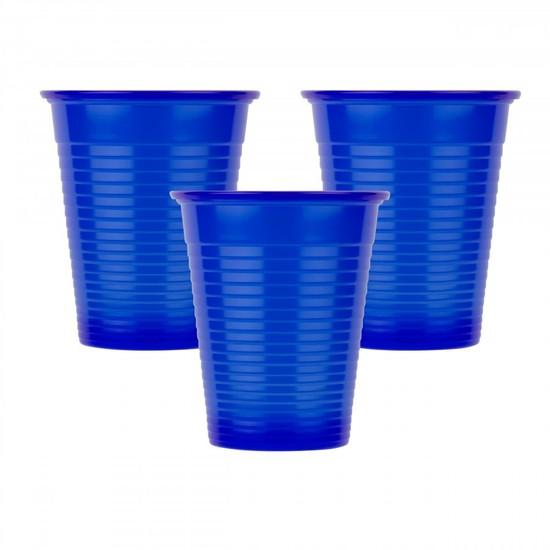 Ποτηράκια Μπλε