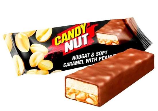 Candynat peanuts & caramel big