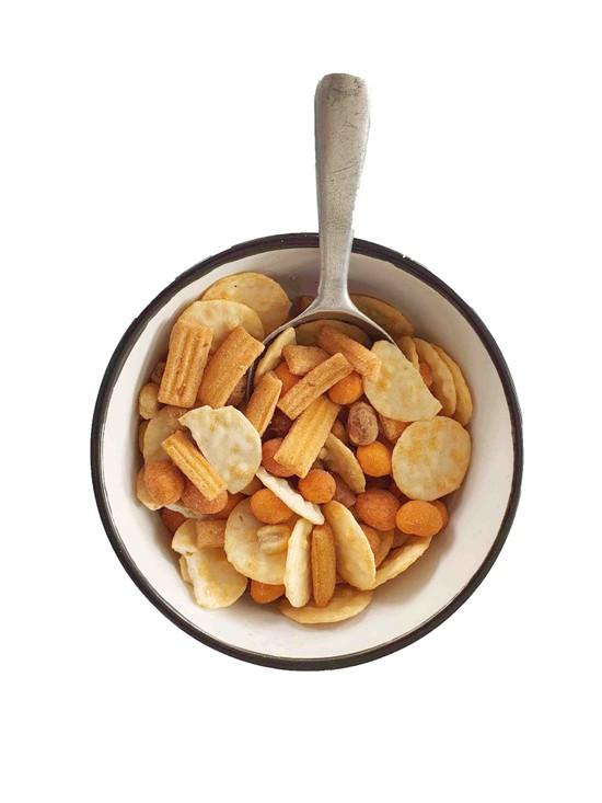 Κοκτέιλ σνακ Rhodes Nuts